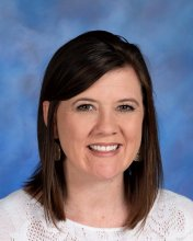 Ms. Kristen Jackson of Jones Valley Elementary