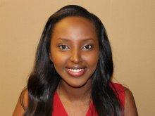Head/Shoulders image of Ms. Olivia Mbyirukira