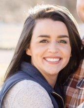 Ms. Rebecca Ramsey Head/Shoulders Image