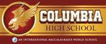 Columbia High IB Header Logo