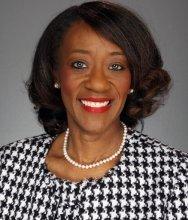 Dr. Tammy Summerville head & shoulders