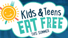 Summer Feed 2018 Logo