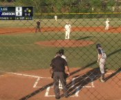 Watch Baseball: Lee vs Jemison 04-10-19