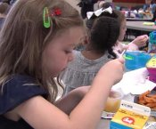 Watch HCS Celebrates National School Lunch Week