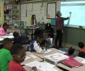 Watch Teacher Spotlight of Deborah Ledbetter
