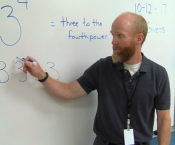 Watch Teacher Spotlight of Philip Givens