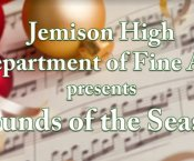 Watch Jemison Winter Concert 2018