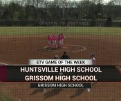 Watch Softball: Grissom vs Huntsville 03-28-19