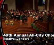 Watch All City Choral 10-23-18