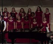 Watch Middle School Choir Assessments 2018