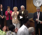 Board Meeting 7-11-17 Video Icon
