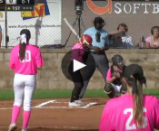 Game of the Week Softball HSV VS Grissom Video Icon