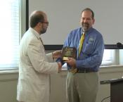 Liberty Bell Award