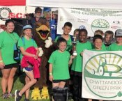 Watch Hampton Cove Elementary Captures National...