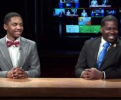 Watch UpClose: Jemison High School Band