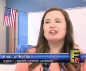 Watch HCS Partnership to Enhance Literacy