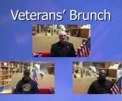 Watch Rolling Hills Elementary Held a Veterans'...