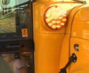 Watch HCS Performs Bus Evacuation Drills