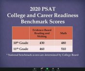 Watch Parent Outreach: GPA & Test Scores (Why the...