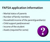 Watch Parent Outreach: Understanding Financial Aid...