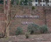 Annie Merts Sign