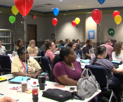 Teachers working to become more familiar with Google's Tech program