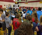 Hampton Cove Career Day Image 4